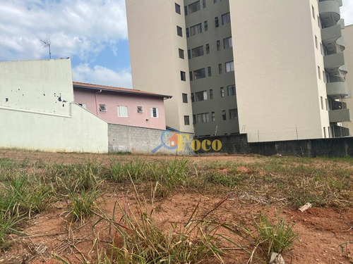 Terreno À Venda, 600 M² Por R$ 720.000,00 - Jardim Ipê - Itatiba/sp - Te0641