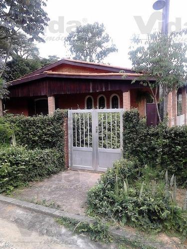 Casa Térrea Para Venda, 3 Dormitório(s), 563.0m² - 31048