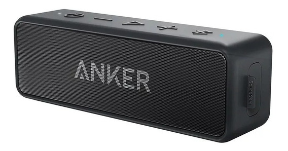 Speaker Anker Soundcore 2 Original 12w - Novo