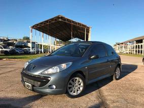 Peugeot 207 Compact Xt Premium 1.6 3p