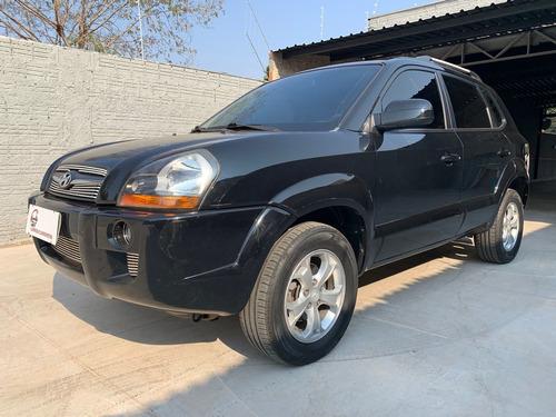 Hyundai Tucson Tucson Gls 2.0 16v Flex Aut. 2014/2015