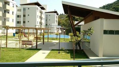 Apartamento Em Prado, Biguaçu/sc De 52m² 2 Quartos À Venda Por R$ 134.000,00 - Ap185369