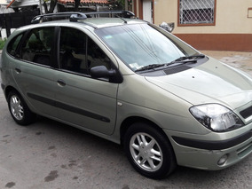 Renault Scénic 1.6 Rec Impecable Unica Mano