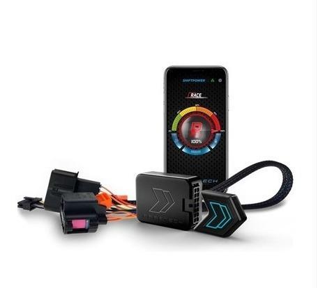 Shift Power Acelerador Rápido Chip De Potência Bluetooth