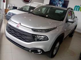 Nueva Fiat Toro Nafta 1.8 16v