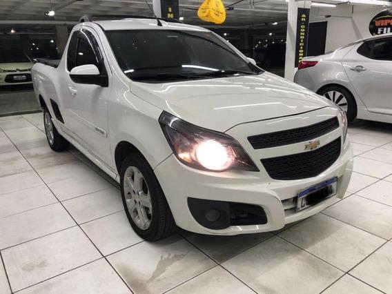 Chevrolet Montana Sport 1,4 Flex