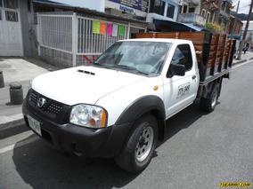 Nissan D-22 Np/300