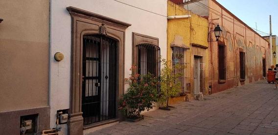 Lc/ Casa Remodelada En El Centro Històrico