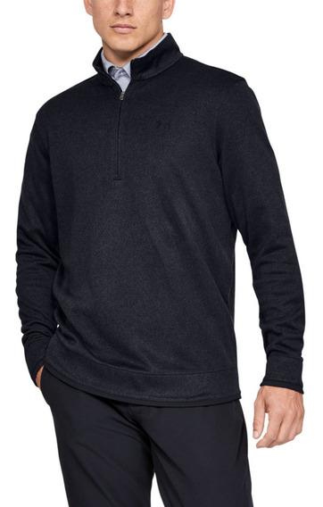 Sweater 1/2 Zip Under Armour Under Armour Tienda Oficial