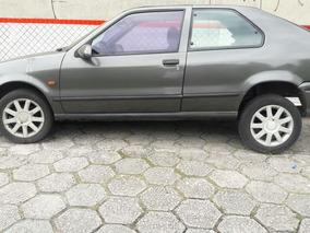 Renault 19 Rn 1996-leia O Anuncio Troco Por Celular S8 Ou S9