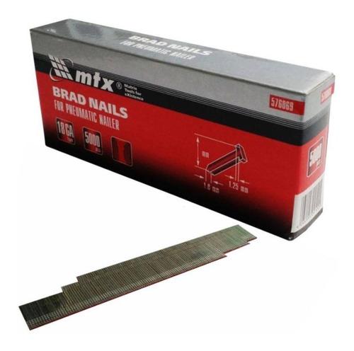 Pino Para Pinador Mtx 30mm 5000 Peças