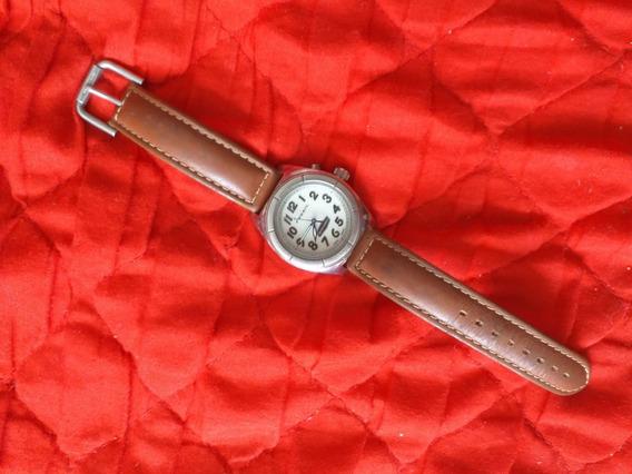 Relógio Fossil Defender Modelo De-1507 (original)