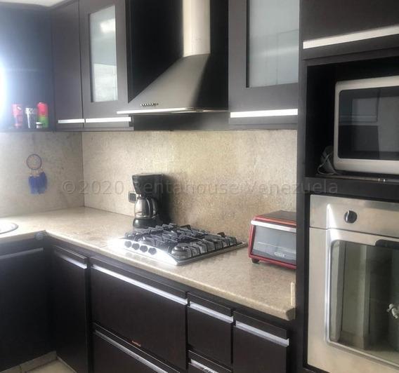 Apartamento En Alquiler En Este 21-1103 Nd