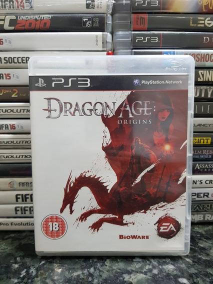 Dragon Age Origins **playstation 3 Original**