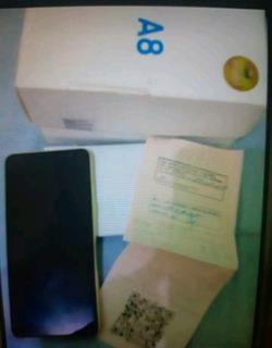 Smartphone A8