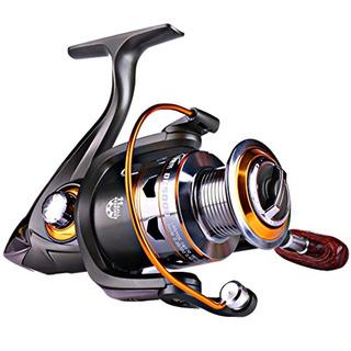 Sougayilang Spinning Fishing Reels Con Izquierda