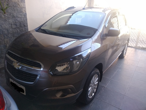 Chevrolet Spin Lt 2016 - 5 Lugares - R$ 39.000,00