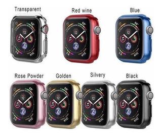 Tpu Para Apple Watch