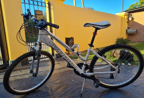 Bicicleta Vairo Xr 3.5 R26 21 Cambios F. Shimano Única Mano!