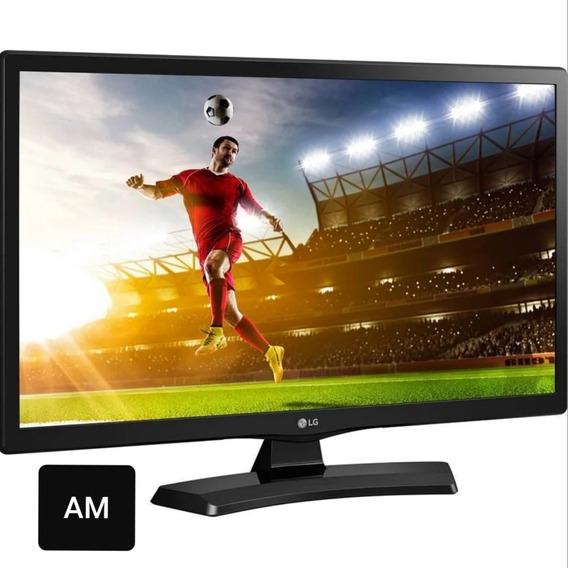 Tela Display Tv LG 22ld330