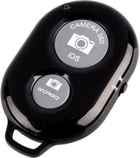 Control Remoto Bluetooth Ab Shutter iPhone Android Disparado