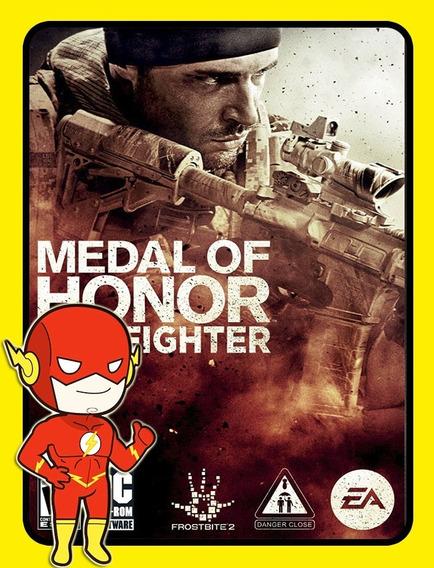 Medal Of Honor Warfighter - Origin Key (envio Flash)