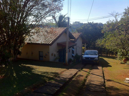 Chácara - Encosta Do Sol (zona Industrial) - Ch0582