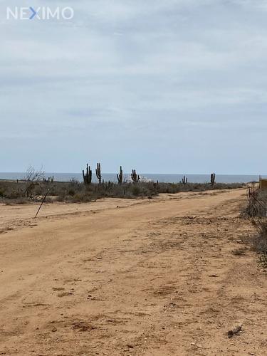 Imagen 1 de 7 de Terreno En Venta Ubicado En La Paz, Baja California Sur