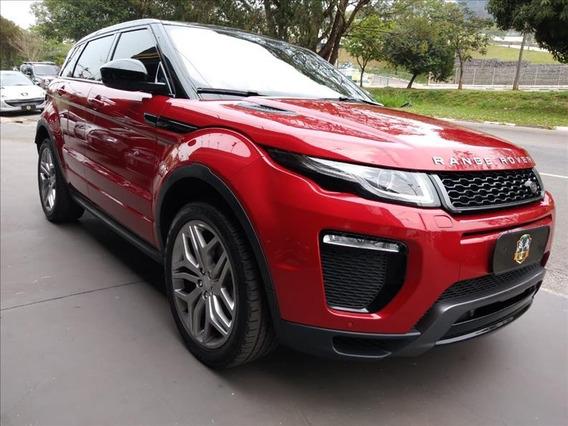 Land Rover Range Rover Evoque Evoque Si14 Hse Dynamic 2.0 Ga