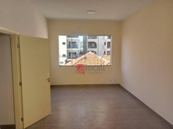Casa Para Alugar, 200 M² Por R$ 5.500/mês - Centro - São José Do Rio Preto/sp - Ca2299