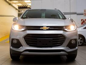 Chevrolet Tracker Fwd Ltz