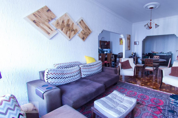 Apartamento Para Aluguel - Paraíso, 3 Quartos, 200 - 893098707