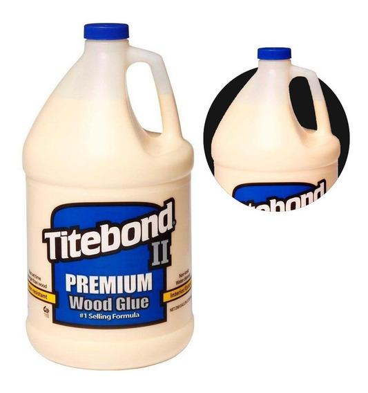 Cola Para Madeira Premium Wood Glue 4,1kg 6032723 Titebond