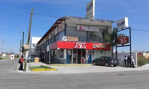 Plaza Comercial En Venta En Héroes De Puebla Opl-0105