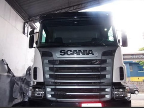 Scania G 440 Rr