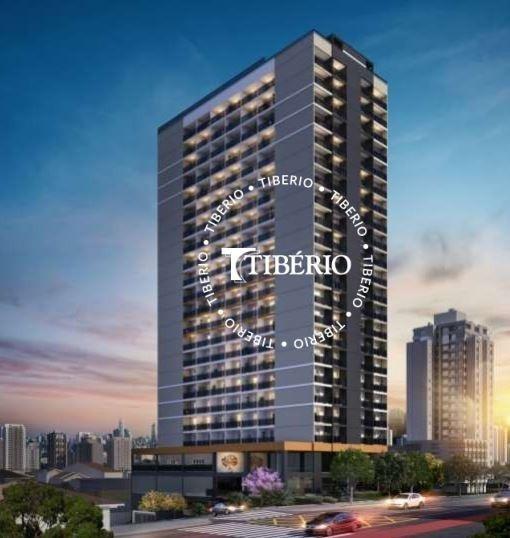 Studios-infini Vila Mariana-27 À 31m²-terraço- * Vaga