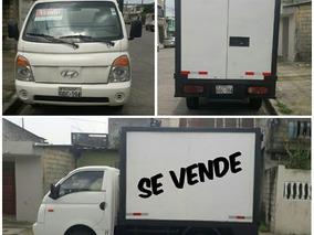 Camion Hyundai Porter