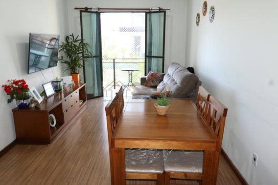 Apartamento Em Cônego - Nova Friburgo - 149
