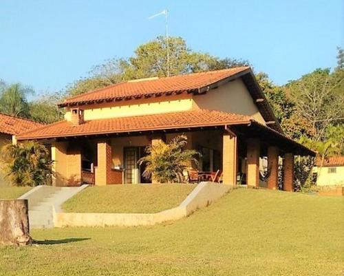 Rancho No Balneário Municipal De Quatá- Sp. - 1150