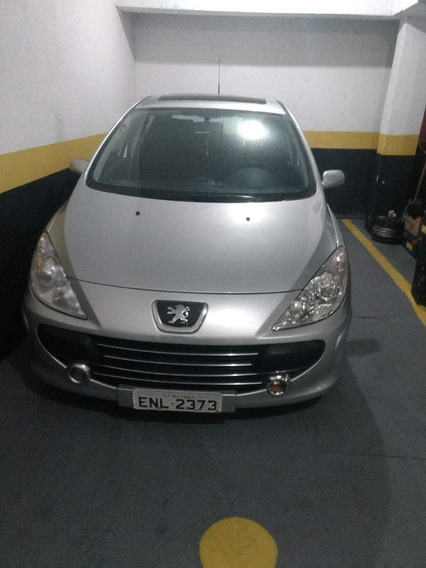 Peugeot 307 Completo 2010