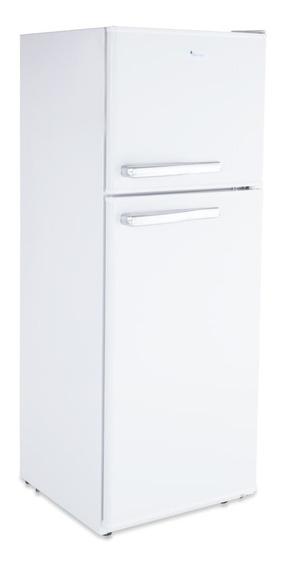 Heladera Con Freezer Diplomatic 290 L Dfr3-140 Blanca