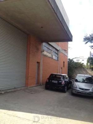 Ótimo Galpão Em Guarulhos, Sp - Ga93-1