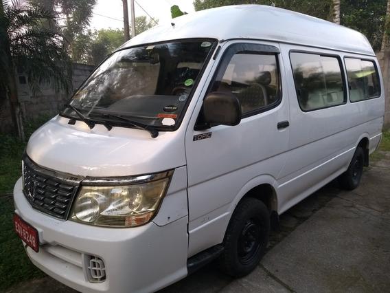 Jinbei Topic Van 2.0 16v L 4p 2011