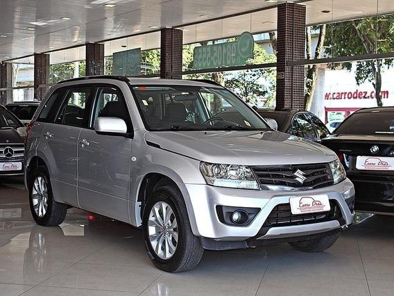 Suzuki Grand Vitara 2.0 4x4