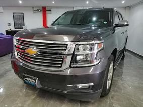 Chevrolet Tahoe 5.3 Ltz 4x4 Mt