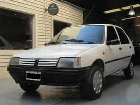 Peugeot 205 1.8 Gld Junior Impecable - Carhaus