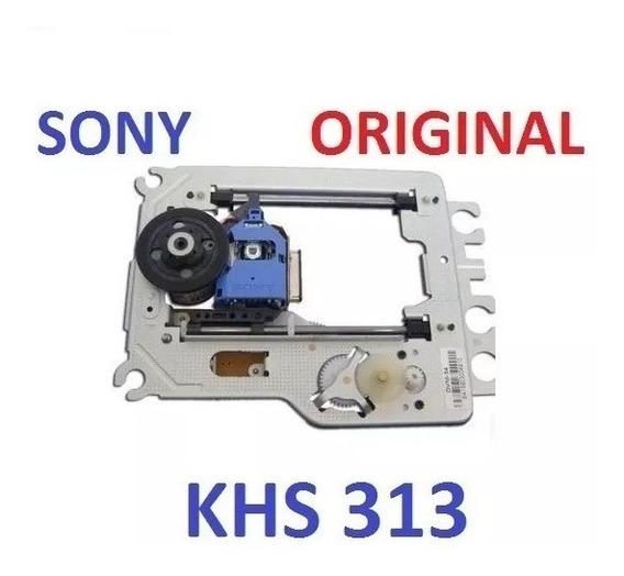 Khs313a - Khs 313a - Khs313 - Unidade Optica Sony Original !
