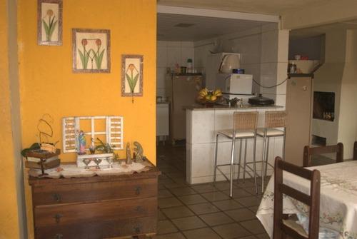Casa Em Água Verde, Blumenau/sc De 200m² 3 Quartos À Venda Por R$ 465.000,00 - Ca67505