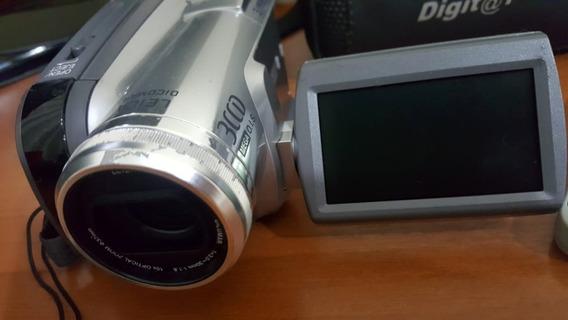 Panasonic Pv-gs320 3ccd Com Pouco Uso