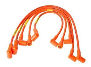 Cable Bujía Ferrazzi Competicion Fiat Uno 1.4/1.6 91/00